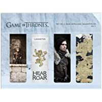 GAME OF THRONES MAGNETIC BOOKM