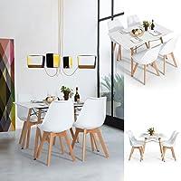 Amazon.it: Ovale - Tavoli da sala da pranzo / Sala da pranzo: Casa e ...