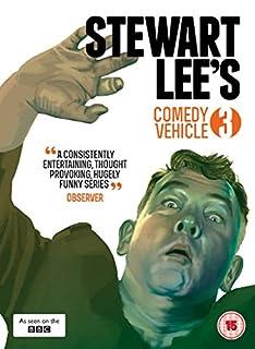 Stewart Lee's Comedy Vehicle 3 [DVD] (B00M0GKMVY)   Amazon Products