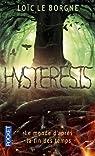 Hysteresis par Le Borgne