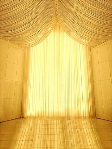 Aaloolaa 1,5x 2,1m Fond de photographie Photo fonds Mariage Hall