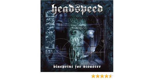 Blueprint for disaster by headspeed amazon music malvernweather Choice Image