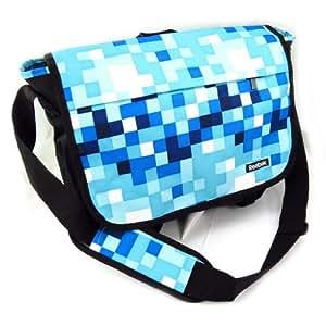 Messenger bag 'Reebok' blau (spezielle computer).