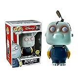 Funko Pop Disney  Figurine en Vinyle 211Behemoth Édition Limitée, 20928