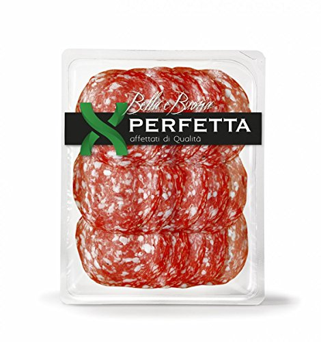 Salame campagnolo - 3x90 gr