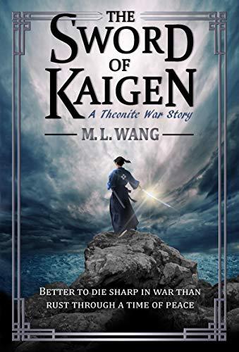 Image result for the sword of kaigen