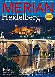 MERIAN Heidelberg (MERIAN Hefte) -