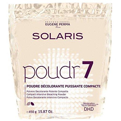 Eugene Perma - Solaris Poudre Compacte Puissante 450 G