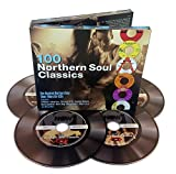 100 Northern Soul Classics [4CD Box Set]