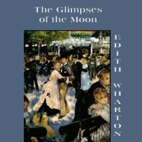 The Glimpses of the Moon  Audiolibri