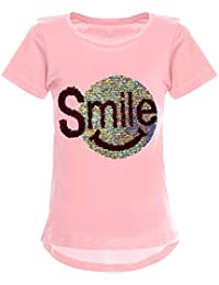 Suchergebnis auf für: Pailletten Shirt 116
