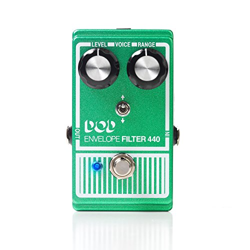 Digitech DOD Envelope Filter 440 (2014)