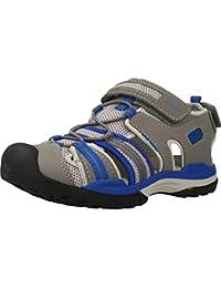 sale retailer e5d37 af68c Amazon.it: Tela - Sandali / Scarpe per bambini e ragazzi ...