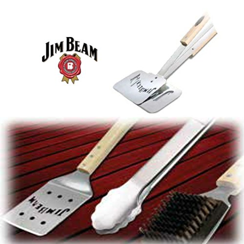 Jim Beam Grillset Collection