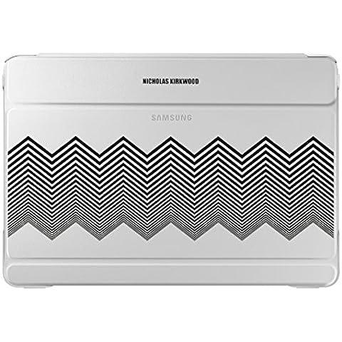 Samsung Diary Kirkwood - Funda para Samsung Galaxy Note Pro 12.2, blanco