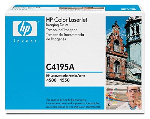 Hewlett Packard C4195A Druckwalzen-Kit für Color-Laserjet 4500-Serie (Hp Color 4550 Drucker Laserjet)