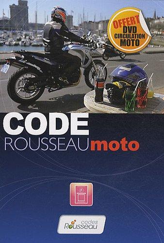 Code Rousseau Moto 2010