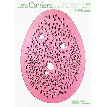 Cahiers du MNAM Speciale no. 147