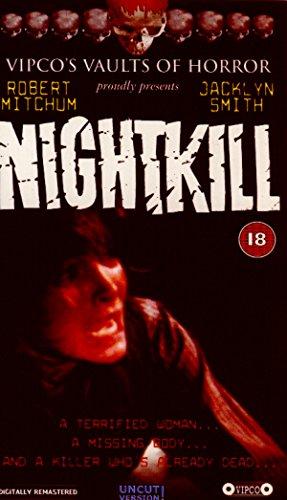 Bild von Nightkill [UK IMPORT]