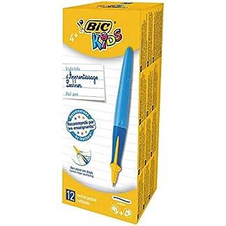 BIC 946193 – Bolígrafo de aprendizaje, color azul
