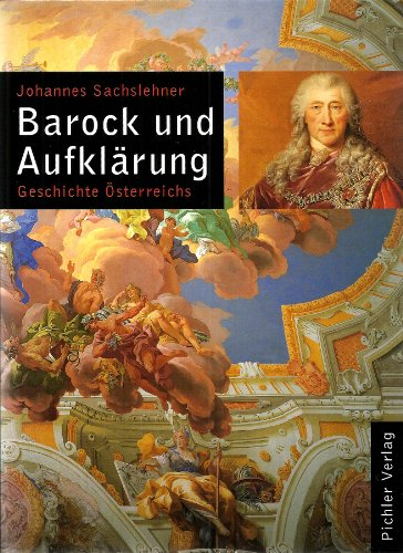 Geschichte Österreichs/Barock und Aufklärung: BD 4