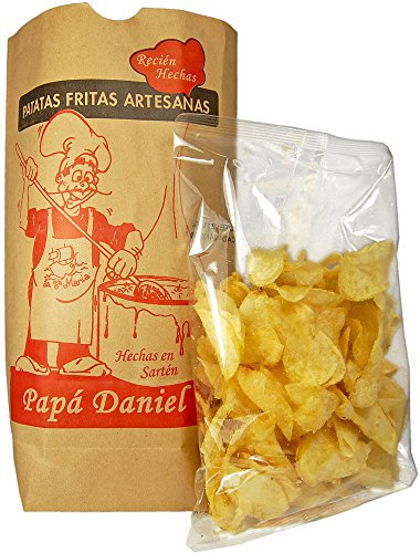 Papa Daniel Kartoffelchips