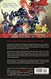 Justice League Volume 5: Forever Heroes by Geoff Johns front cover