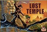 White Gobline Games 1107 - Lost Temple