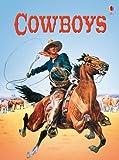 Cowboys (Usborne Beginners)