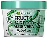 Garnier Fructis Hair Food Aloe Vera, Mascarilla...