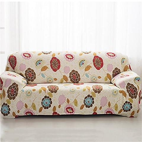 Sofabezug strechhusse Sesselschoner Sofaschoner Sesselschutz Sofaüberwurf in Verschiedenen Größen