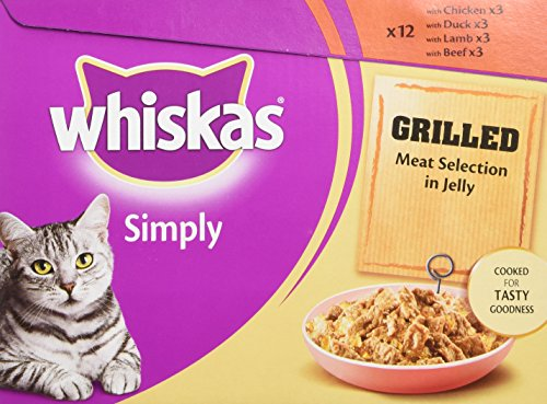 whiskas-cat-food-simply-grilled-meat-in-jelly-12-x-85-g-pack-of-4-total-48-pouches