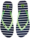 #6: United Colors of Benetton Women's Flip-Flops and House Slippers