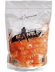 Mantle Chalk Powder - Magnesio de escalada, talla 450 g