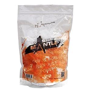 Mantle Chalk Powder – Magnesio de Escalada, Talla 450 g