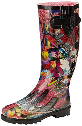 Be Only  City,  Stivali donna Multicolore multicolore 40