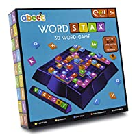 abeec Wordstax - 3D Word Game