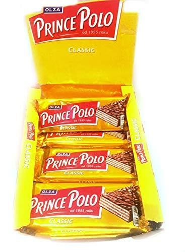 Preisvergleich Produktbild Prince Polo Classic 32 Stück a 35 g
