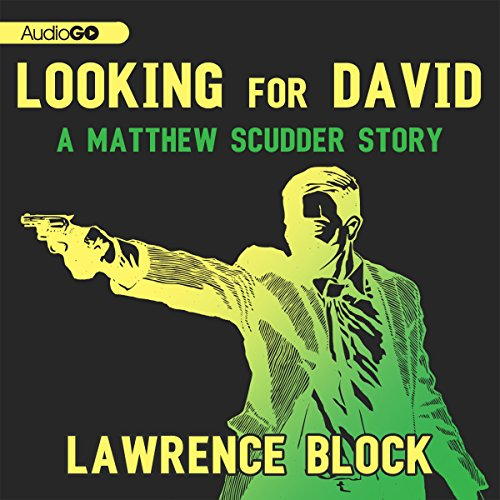 Looking for David  Audiolibri