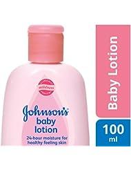 Johnson's Baby Lotion (100ml)