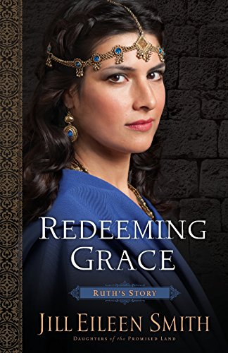 Redeeming Grace (Daughters of the Promised Land)