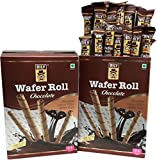 #6: BILY Wafer Roll 24 individually packed units