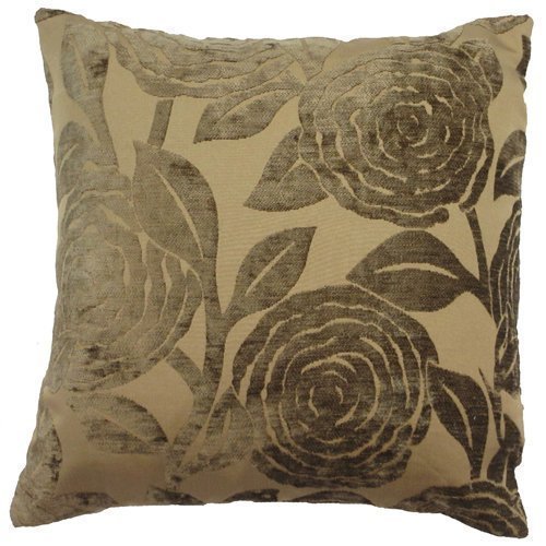 baleno-brown-cushion-cover-18-x-18-45cm-x-45cm-square-designer-chenille-fabric-by-quality-linen-and-