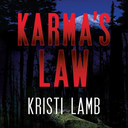 Karma's Law  Audiolibri