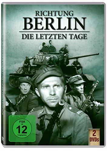 Richtung Berlin - Die letzten Tage (2 DVDs)