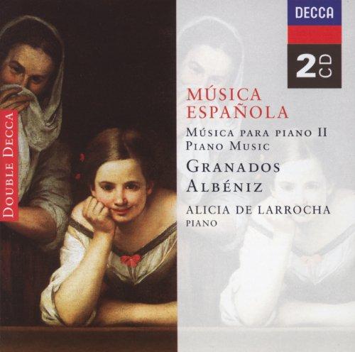 Albéniz: Suite española, Op.47 - Asturias (Leyenda) (Op. 232/1)