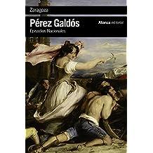 Amazon.es: Zaragoza - Envío internacional elegible