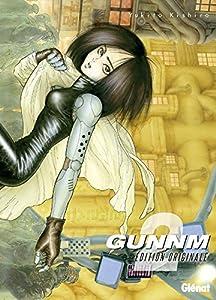 GunnM Edition originale Tome 2