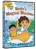 Go Diego Go!: Diegos Magical Missions [DVD]