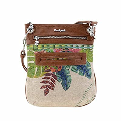 Sac Tropical Fly Desigual